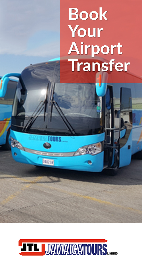620695f943 Airport Transfer with Jamaica Tours Limited